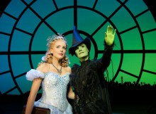 Wicked theatre