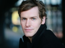 Shaun Evans