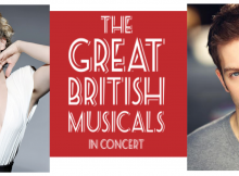 The Great British Musicals