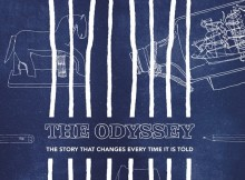 The Odyssey.