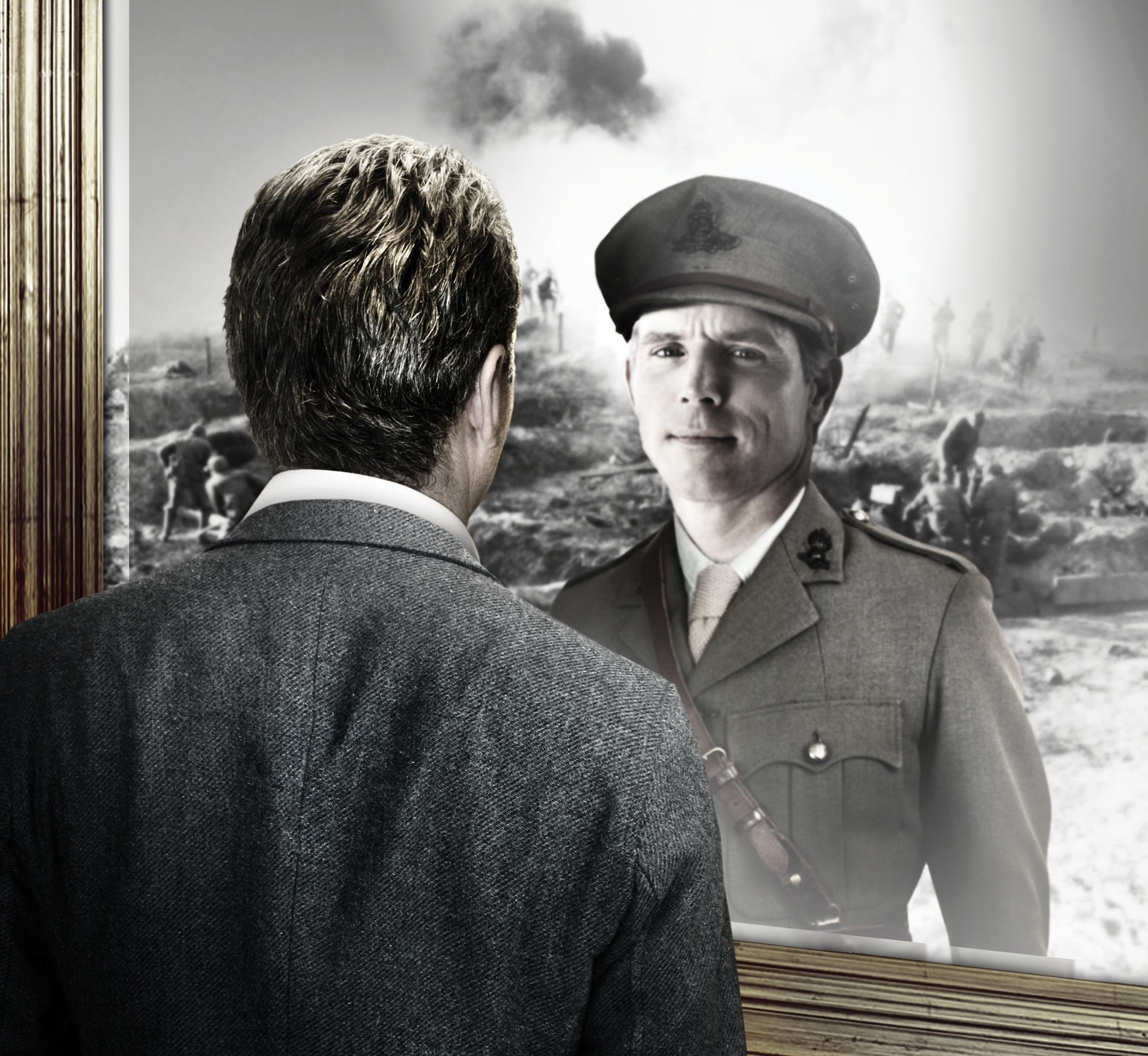 regeneration world war i and siegfried Regeneration ~ pat barker it's july of 1917 so starts the 'regeneration' of siegfried sassoon by rivers along the way we meet several other patients at the facility who rivers is also treating siegfried sassoon, world war i.