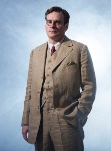 Robert SeanLeonard in To Kill A Mockingbird. Photo by Hugo Glendinning.