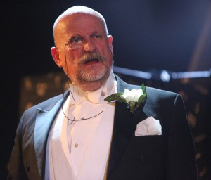 Graham Hoadly in Lady Windermeres Fan