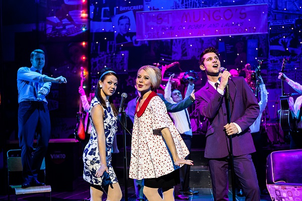 Dreamboats and Miniskirts. Photos by Darren Bell.