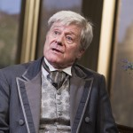 Martin Jarvis (Jack) in Importance Of Being Earnest-Photo Tristram Kenton-357 (1)