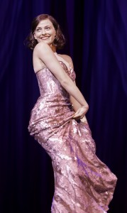 Lara Pulver in GYPSY by Sondheim