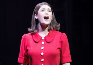 Gemma Arterton as Rita O'Grady in Made In Dagenham Photo by Manuel Harlan 1