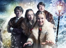 The Lion, The Witch And The Wardrobe Rose Theatre