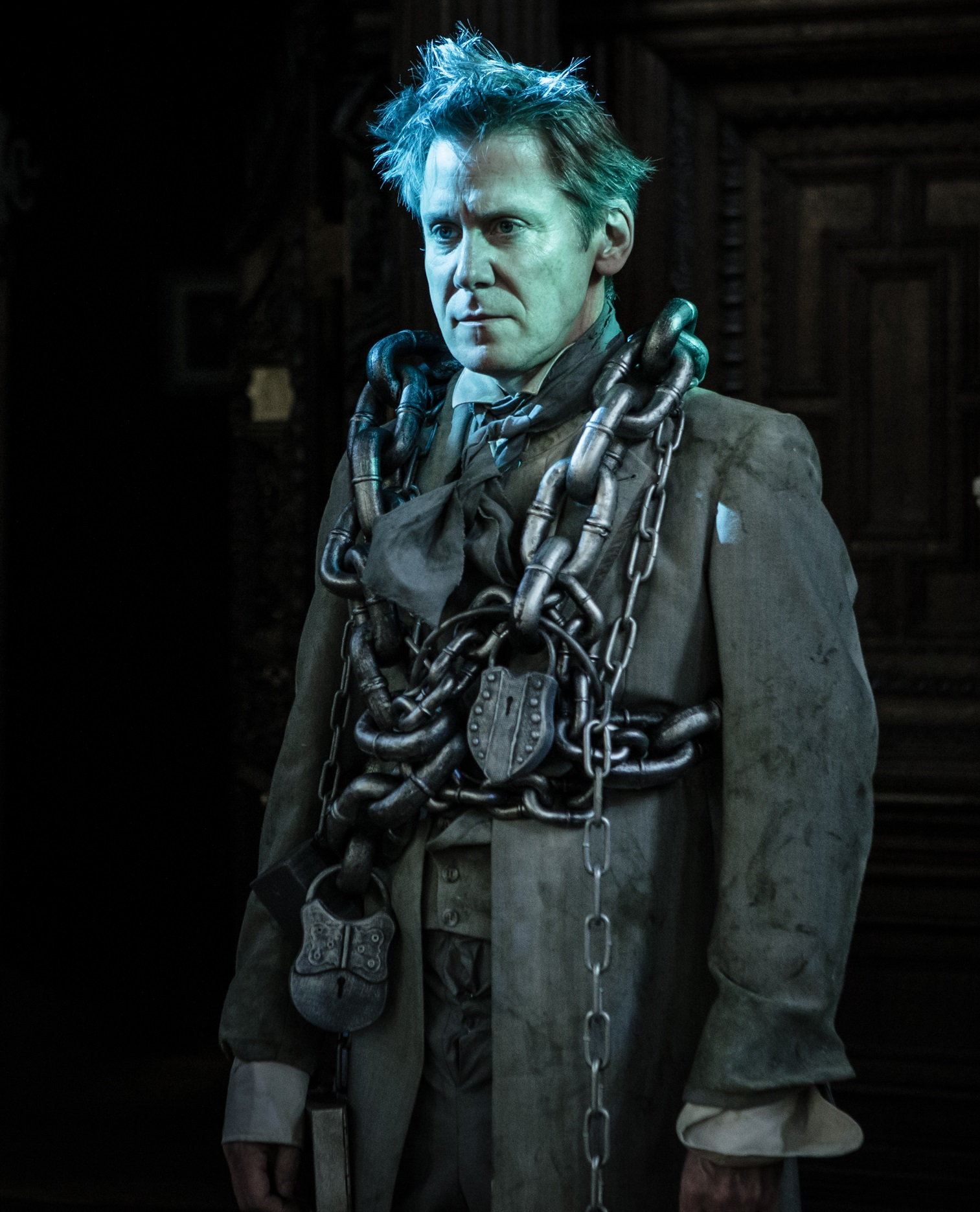 A Christmas Carol | Review | Middle Temple Hall