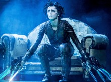 Edward Scissorhands. Images by Johan Persson