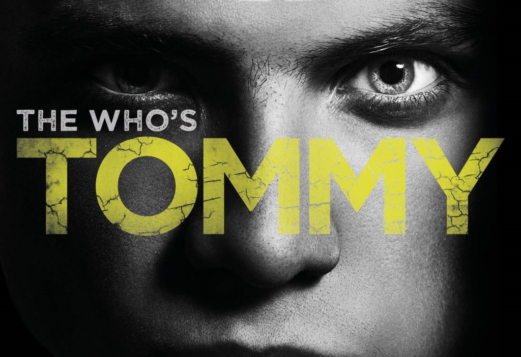 The Whos Tommy