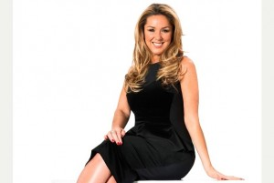 Sex in Suburbia with Claire Sweeney