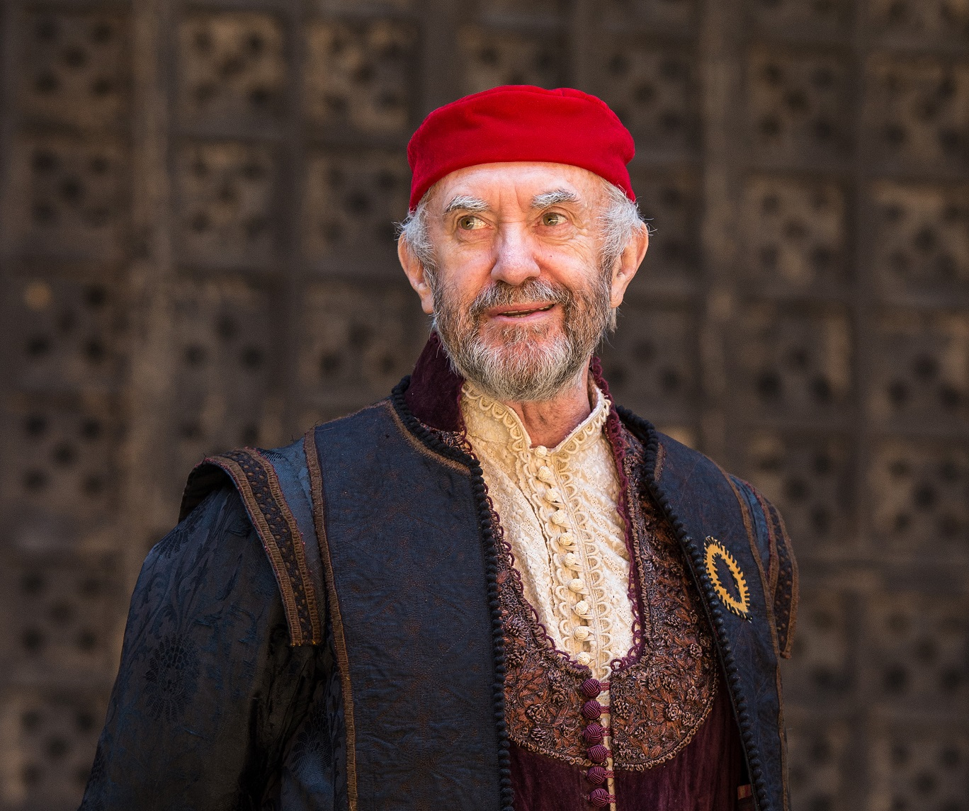 shakespeare and anti semitism in the merchant Merchant of venice: shakespeare, judaism, and me  to talk about the play and  how it either condones or condemns anti-semitism avoiding.