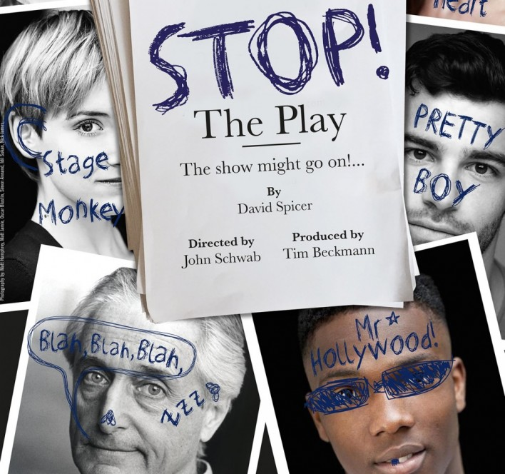 Stop The Play