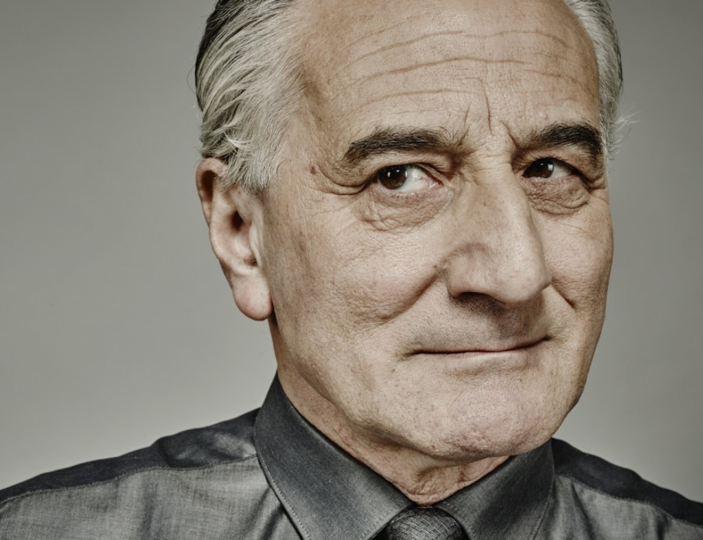 Henry Goodman in Volpone