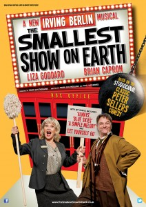The Smallest Show on Earth - poster