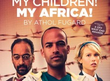 My Children My Africa