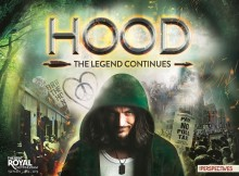 HOOD The Legend Continues