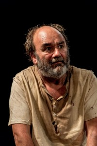 David Haig someone to watch over me