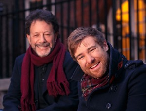 David Burt & David Hunter, A Christmas Carol
