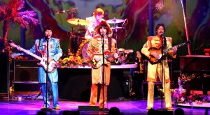 Let It Be - Sergeant Pepper - Credit David Munn Photography