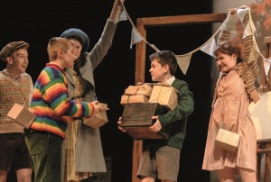 Goodnight Mister Tom 2015 Credit Dan Tsantilis