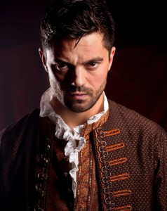 Dominic Cooper as The Libertine 1 Photo credit Johan Persson.jpg
