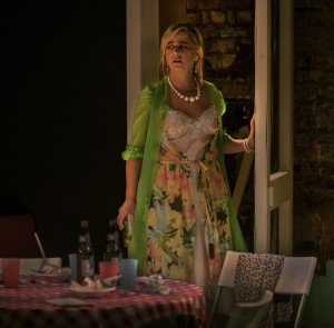 imogen stubbs in long road south