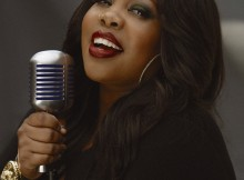 Dreamgirls. Amber Riley. Photo credit Blair Caldwell.jpg