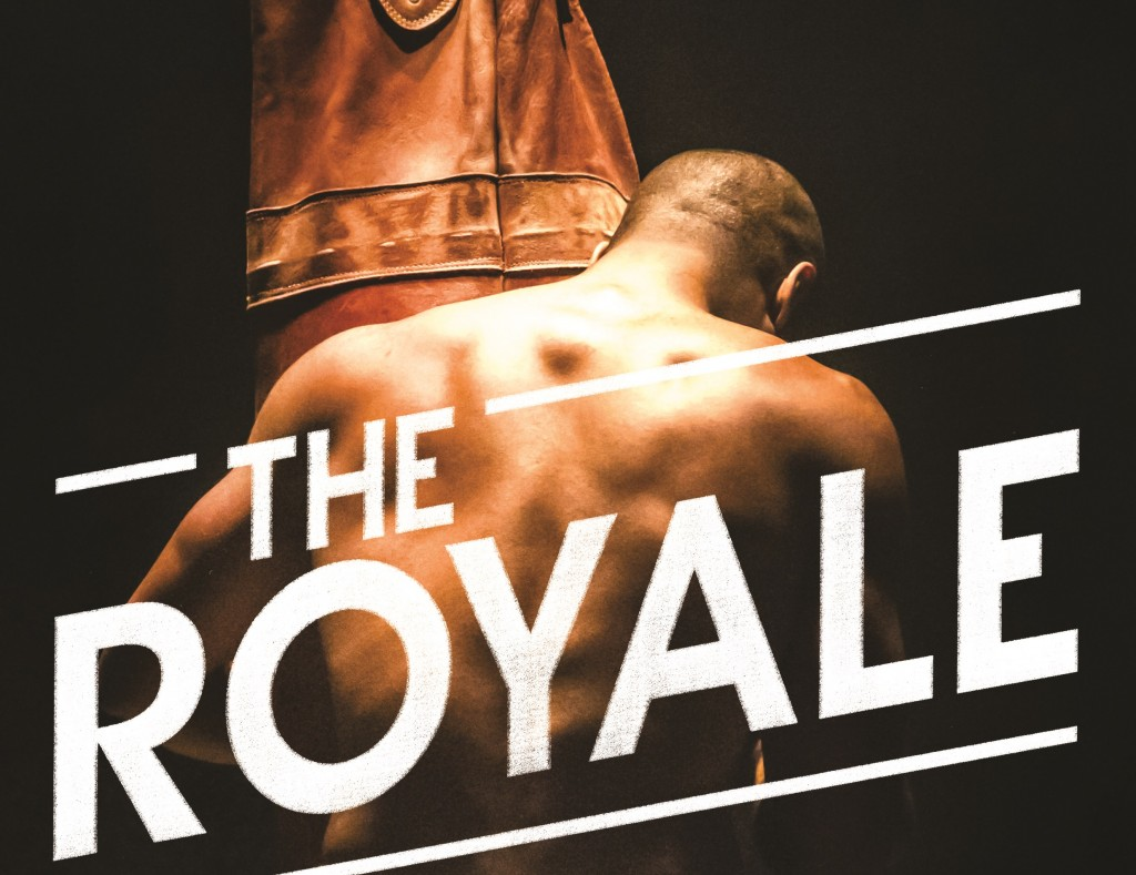 The Royale artwork 2016