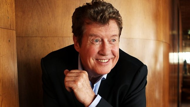 Michael Crawford net worth salary