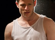 BUG 1 James Norton Photo Simon Annand