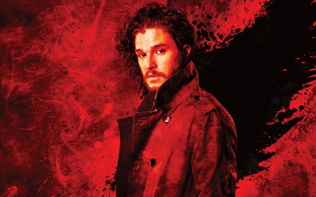 Kit Harrington in Dr Faustus