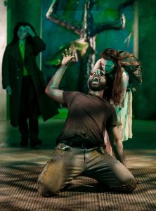 2 The Tempest - Sophie Walter, Gabriel Akamo, Beth Markey 070 by Richard Davenport