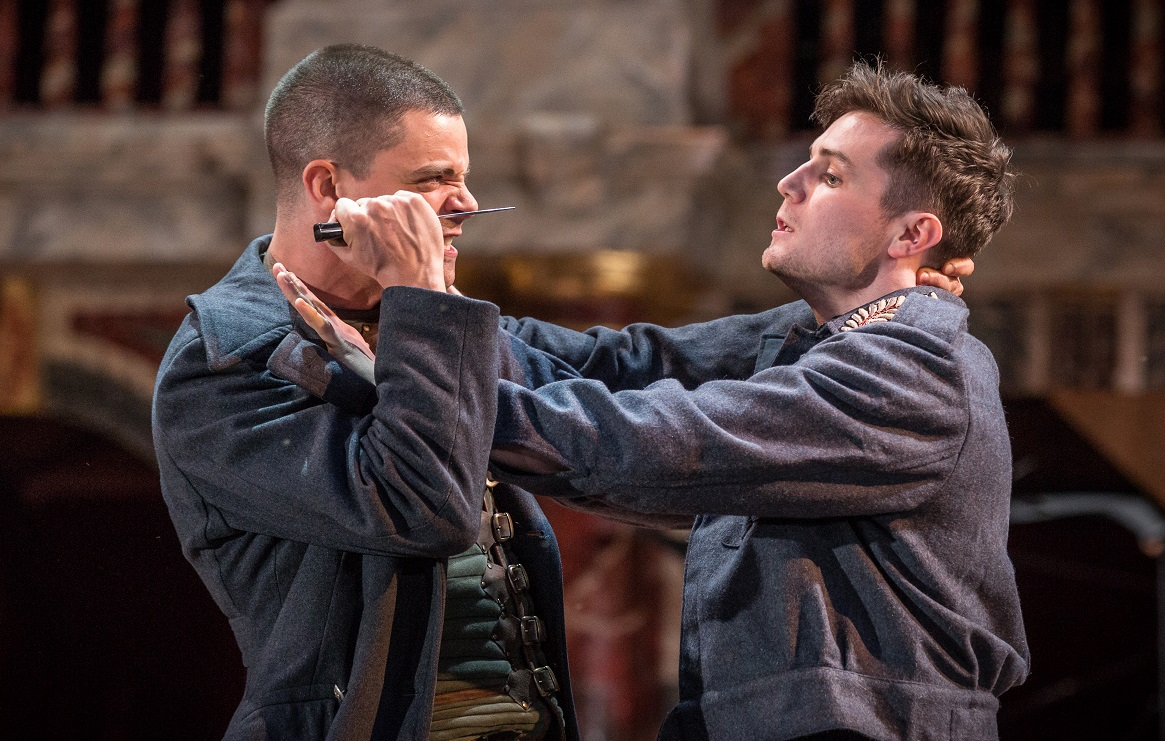 macbeth review Find out what the critics said about our contemporary production of macbeth, directed by polly findlay.
