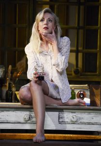 helen george in after miss julie ©NOBBY CLARK+44(0)7941-515770+44(0)20-7274-2105nobby@nobbyclark.co.uk