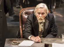 8. WILLIAM GAUNT as John Anthony in Chichester Festival Theatre's STRIFE. Photo Johan Persson_00715_edit