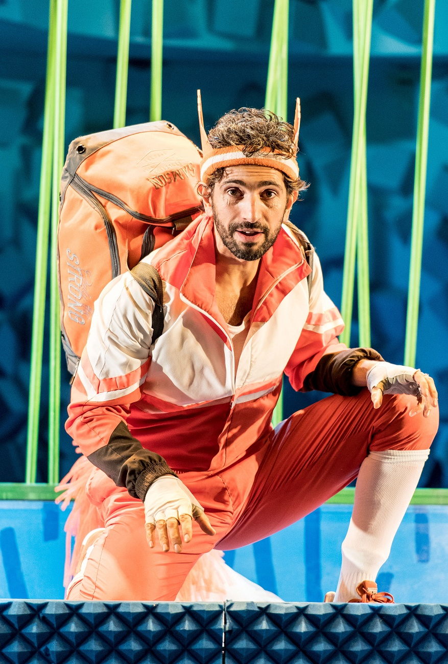Fantastic Mr Fox  Review  Lyric Hammersmith Stage Review