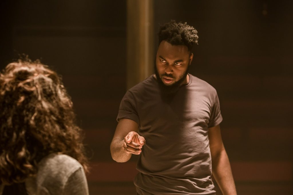 othello prejudice This is an analytical essay that examines the racial issues in shakespeare's play, othello the play ponders whether race is a social fabrication or an innate.