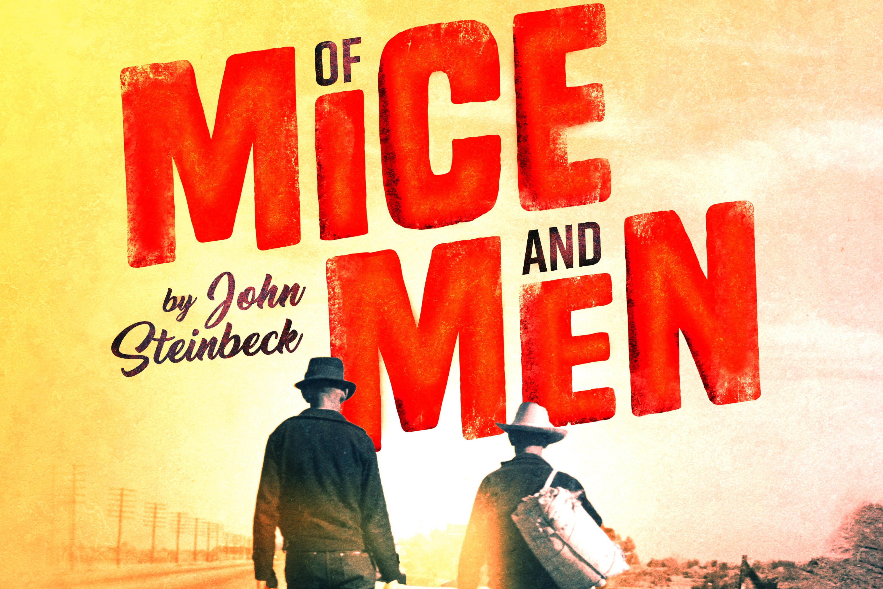 A review on mice and men written bye john steinbeck