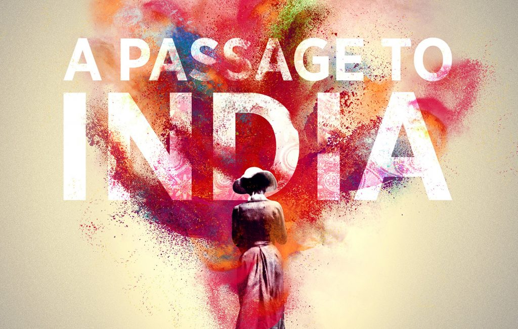 passage to india full text