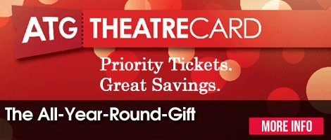 5 Best Websites   Theatre Gift Vouchers, Cards & Books   Stage Review