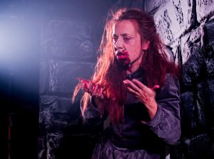 Dracula - Review   Jack Studio Theatre   Stage Review
