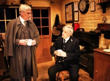 Classic Ghost Stories Theatre