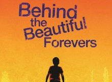 Behiund The Beautiful Forevers