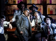 Bugsy Malone (2015 cast). Images Manuel Harlan
