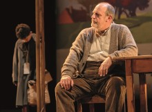 Goodnight Mister Tom. Images Dan Tsantilis