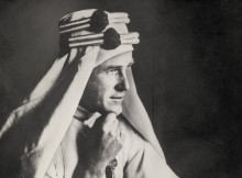 Lawrence After Arabia